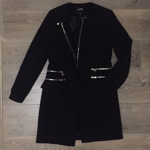Express Long Jacket
